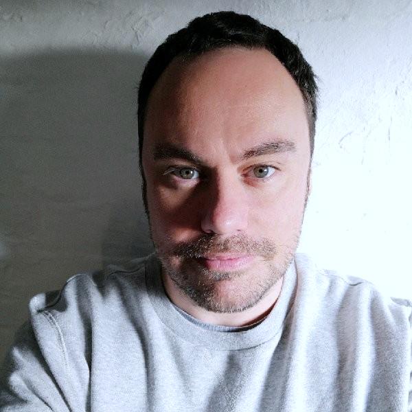 Managing Director Chris Naughton