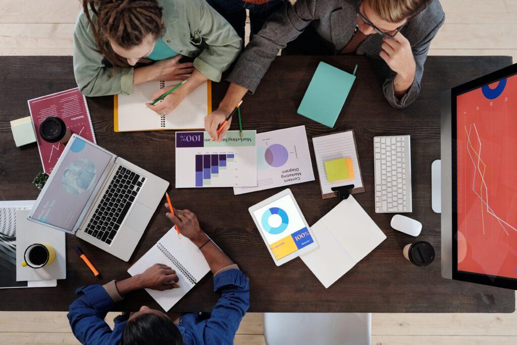 Digital Strategy Consultancy - Demographica