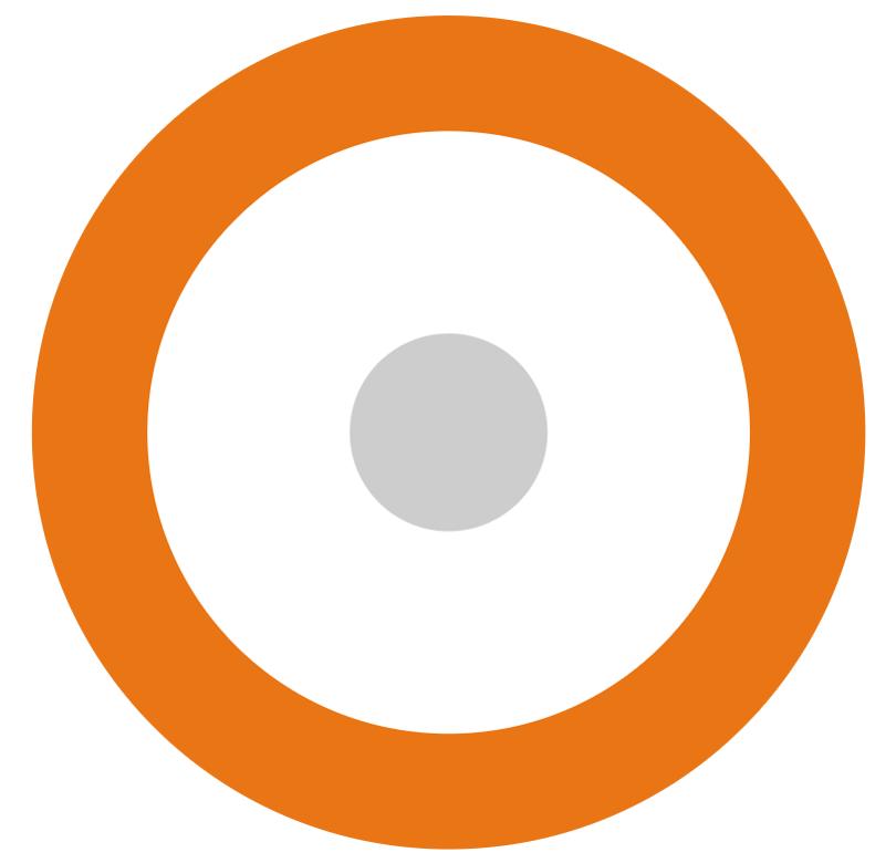Demographica Logo Target